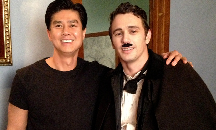 van-darkholme-with-james-franco